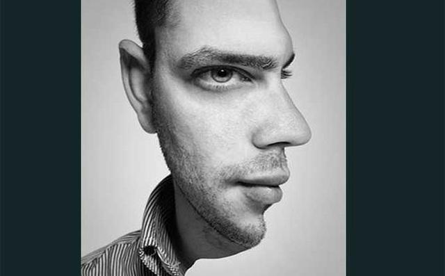 Bạn thấy gì ở hình ảnh 'hại não' này? Hãy chọn và xem đáp án