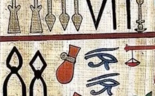 Khám phá kinh ngạc về phương pháp điều trị bệnh phụ khoa của người Ai Cập cổ đại