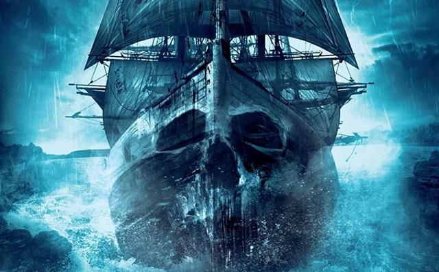 """Bí mật """"nấm mồ"""" khổng lồ dưới đại dương chứa hơn 1.500 thi thể: 73 năm sau nhà thám hiểm mới phát hiện sự thật"""