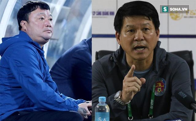 HLV Viettel lên tiếng, đưa ra lời đáp trả cho tuyên bố gây sốt của HLV Sài Gòn FC