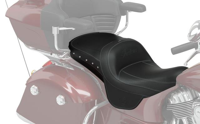 Ấn Độ tìm ra giải pháp làm mát cho yên xe máy trong mùa hè