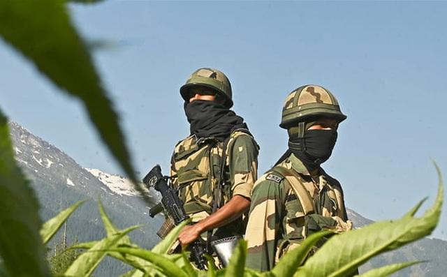 Đối phó với Trung Quốc, Ấn Độ xây hầm ngầm chiến lược xuyên lòng sông để vận chuyển vũ khí