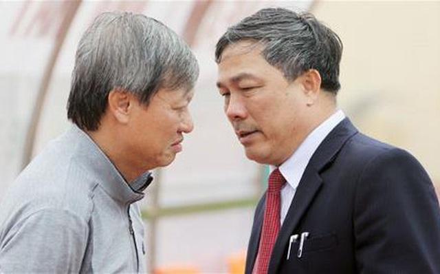CLB Thanh Hóa lại có biến, HLV Lê Thụy Hải: