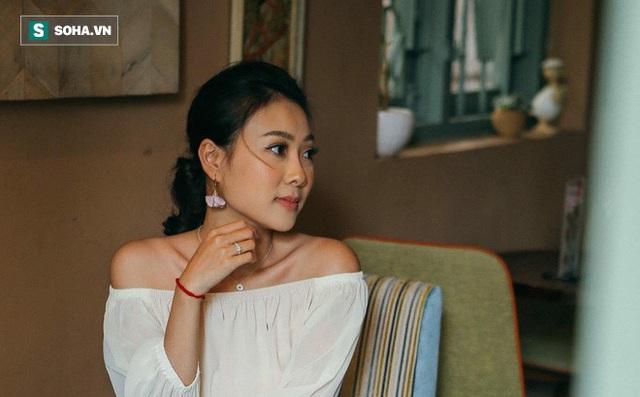 Cô gái Việt xinh như hoa khôi bán bún đậu mắm tôm ở Phnompenh: Nhập mắm tôm từ Thanh Hóa, đậu từ Bắc Ninh