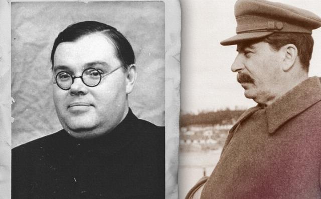 Chân dung nhân vật tài năng được lãnh tụ Stalin tin tưởng tuyệt đối - Shcherbakov