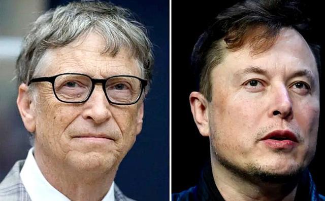 Bill Gates cảnh báo việc đầu tư vào Bitcoin: 'Nếu có ít tiền hơn Elon Musk, bạn nên đề phòng'