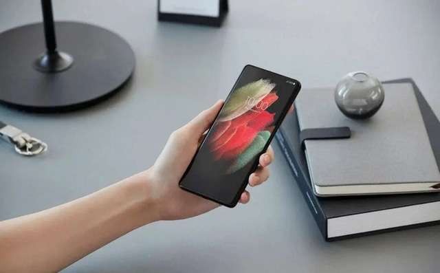 """Thêm một lý do chọn mua Galaxy S21 Ultra: Đây chính là """"ông trùm"""" mới về màn hình trên DxOMark"""