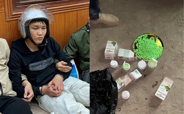 Đường dây ma túy khủng từ Châu Âu về Việt Nam được giấu trong hộp thực phẩm chức năng - Ảnh 1.