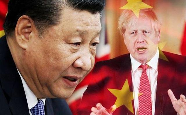 Bông Tân Cương bị tẩy chay: TQ 'ăn miếng trả miếng' triệu kiến Đại sứ, trừng phạt 13 nhân viên và thực thể Anh 1