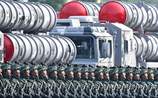 Siêu dự án khai thác uranium từ nước biển: Trung Quốc sẽ không còn đối thủ về hạt nhân?