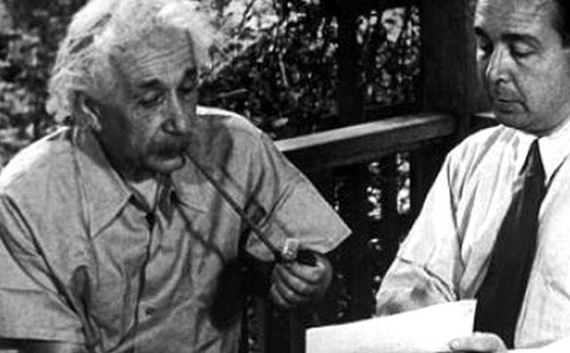 Một bức thư thất lạc của Einstein vừa được tìm thấy, và nó tiết lộ những dự đoán của ông về siêu giác quan của động vật