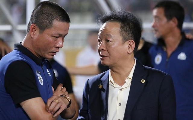 SLNA mời tướng cũ của bầu Hiển về cầm quân, chi lót tay cực