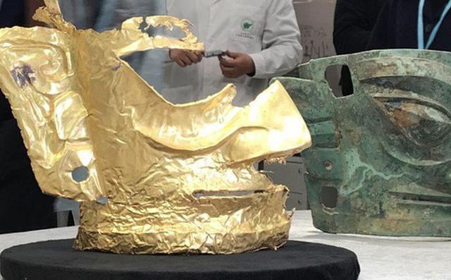 Hé lộ phần nào các nghi lễ của vương triều cổ đại Trung Quốc qua vật hiến tế