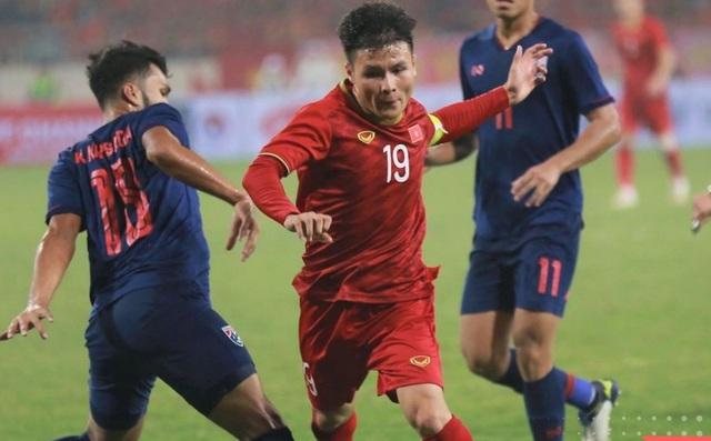 Cầu thủ Đức: 'Với tinh thần tuyệt vời, ĐT Việt Nam sẽ dự World Cup'