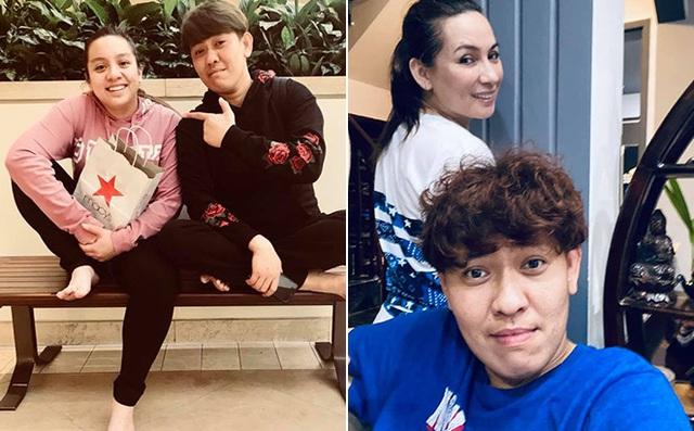 Mối quan hệ của Phi Nhung và nữ quản lý - người cầm hộ tiền cho Hồ Văn Cường như thế nào?
