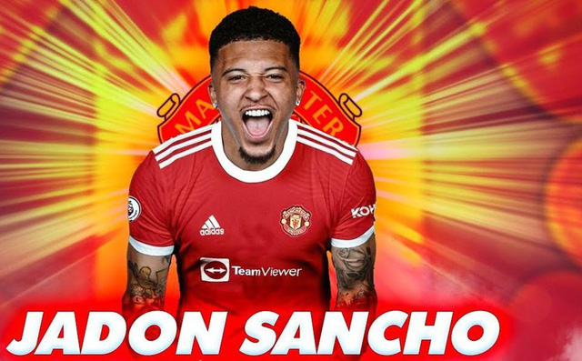 Mourinho chất vấn M.U vì chiêu mộ Sancho