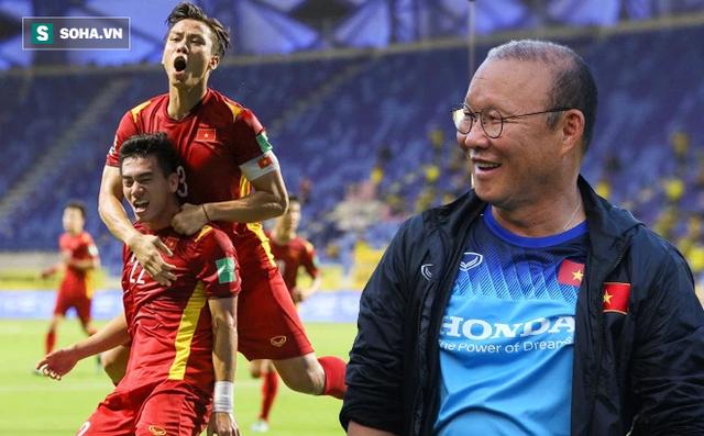 [ĐỘC QUYỀN] Cầu thủ Oman: Việt Nam, Oman sẽ thắng được ĐT Trung Quốc và làm bảng B bất ngờ