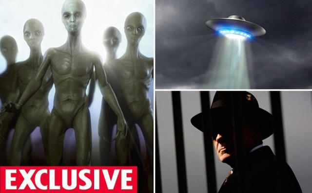Lời kể chấn động của 1 nhân chứng từng bị người ngoài hành tinh bắt cóc