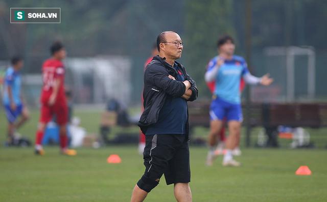 Tiếc vì Hà Nội FC bị loại, nhưng vẫn có tin vui cho HLV Park Hang-seo