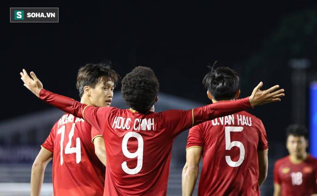 AFC vinh danh Việt Nam trong bài tổng kết 10 năm rực rỡ của bóng đá châu Á