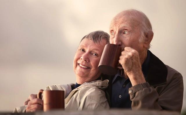 6 lợi ích của việc già đi: Đây là lý do dù lớn tuổi hơn thì con người vẫn rất hạnh phúc