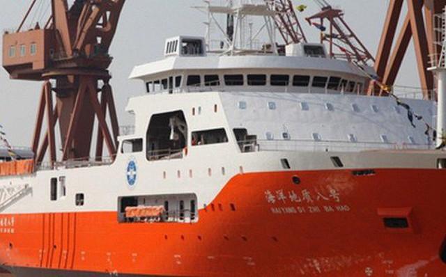 Chuyên gia Singapore kêu gọi quốc tế phản ứng cứng rắn với hành động của Trung Quốc ở Biển Đông