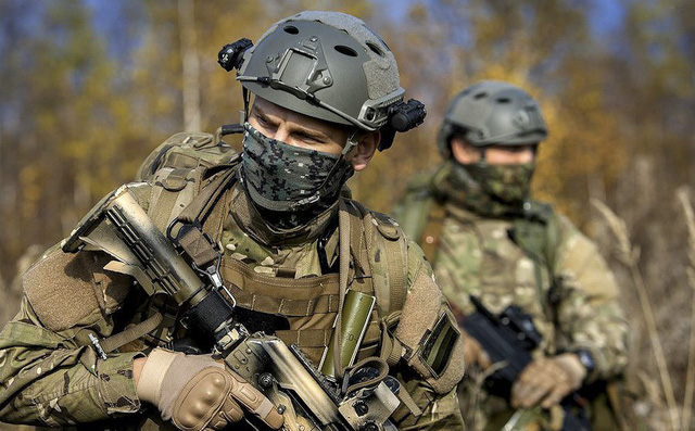 Đặc nhiệm Spetsnaz của Nga giỏi cỡ nào, theo lời kể của một đặc nhiệm Mỹ?