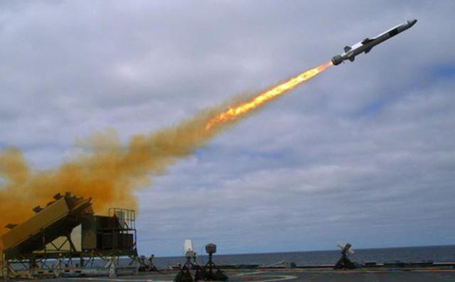 Mỹ tung tên lửa mới có thể làm dậy sóng biển Đông