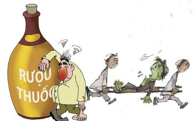 Rượu thuốc có cường tráng như đồn thổi?