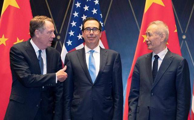 Mỹ và Trung Quốc 'gần hoàn tất' một phần thỏa thuận thương mại