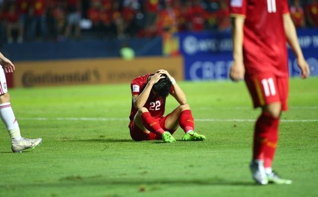 Báo Ả Rập chỉ ra điểm yếu giống nhau làm hại cả U23 UAE và U23 Việt Nam