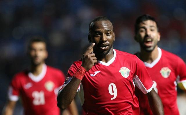 Jordan lên đầu bảng, U23 Việt Nam có gặp khó?