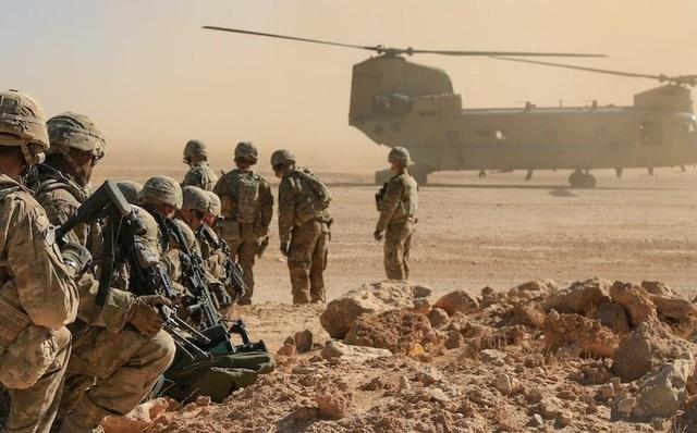 """Chê trách Mỹ, Iraq """"khoe khoang"""" sắp mua S-400: Chắc gì Nga sẽ bán?"""