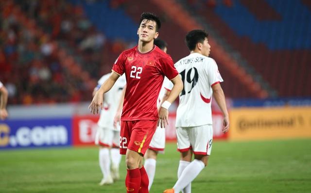 Lượt cuối vòng bảng U23 châu Á: U23 Việt Nam rời giải, các