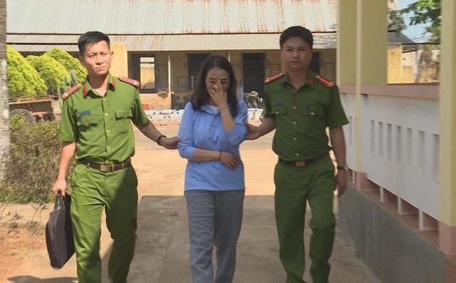 Đào Thanh Tâm cả gan giả danh Quyền Cục trưởng Cục Tình báo khi gặp Giám đốc Công an tỉnh Đắk Lắk
