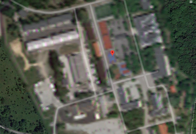 9 địa danh bí ẩn bị làm mờ trên Google Maps, nhìn đỏ mắt cũng không soi thêm được chút nào - Ảnh 8.