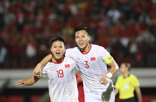 Tuyển Việt Nam mơ World Cup, thầy Park táo bạo đổi chiêu - Ảnh 2.