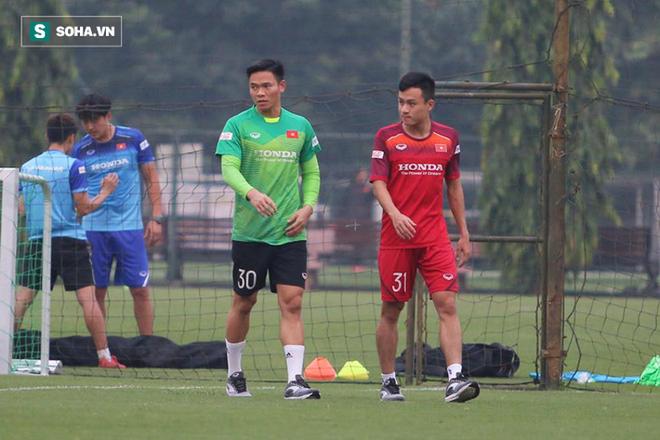 Tiếc vì Hà Nội FC bị loại, nhưng vẫn có tin vui cho HLV Park Hang-seo - Ảnh 1.