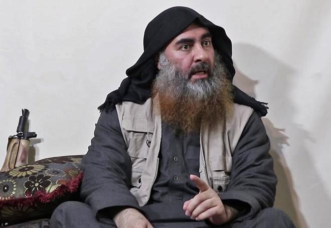 Cái chết của trùm khủng bố và tương lai của IS: Con rắn không đầu liệu có còn nọc độc? - Ảnh 1.