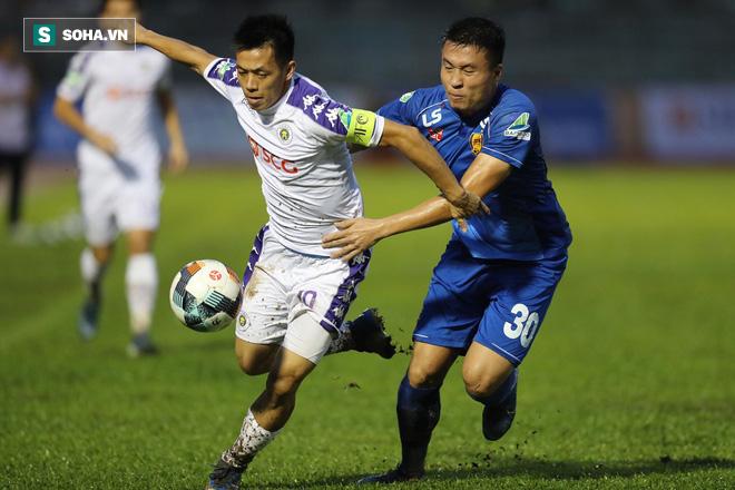 Đánh rơi Văn Quyết, HLV Park Hang-seo sẽ đánh rơi nhiều thứ ở 2 trận cầu quyết định - Ảnh 1.