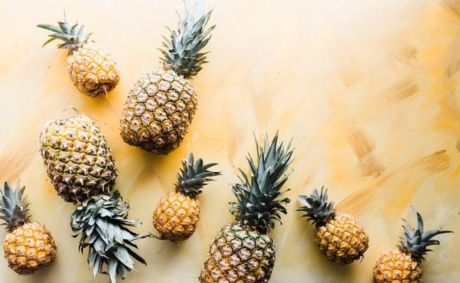 10 loại trái cây tốt cho từng bộ phận cơ thể - Ảnh 2.