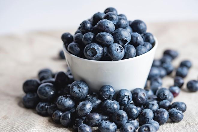 10 loại trái cây tốt cho từng bộ phận cơ thể - Ảnh 10.
