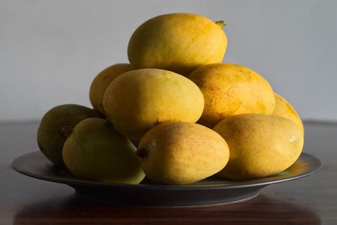 10 loại trái cây tốt cho từng bộ phận cơ thể - Ảnh 5.