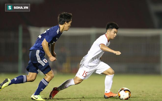 HLV Nguyễn Thành Vinh: Lào và nhiều đội ĐNÁ đi tiếp là lợi thế cho U19 VN ở VCK châu Á - Ảnh 1.