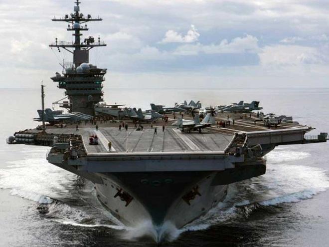 Trung Quốc muốn gì ở biển Đông? - Ảnh 1.
