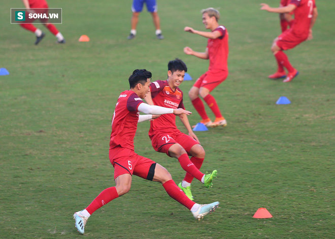 Đá SEA Games, Việt Nam dễ có HCV còn U23 châu Á dù có Văn Hậu cũng khó tranh vé Olympic - Ảnh 1.