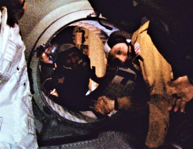 Những sự cố đáng tiếc của các cuộc du hành vũ trụ trong lịch sử - Ảnh 11.