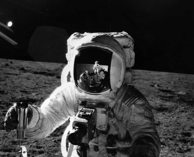 Những sự cố đáng tiếc của các cuộc du hành vũ trụ trong lịch sử - Ảnh 4.