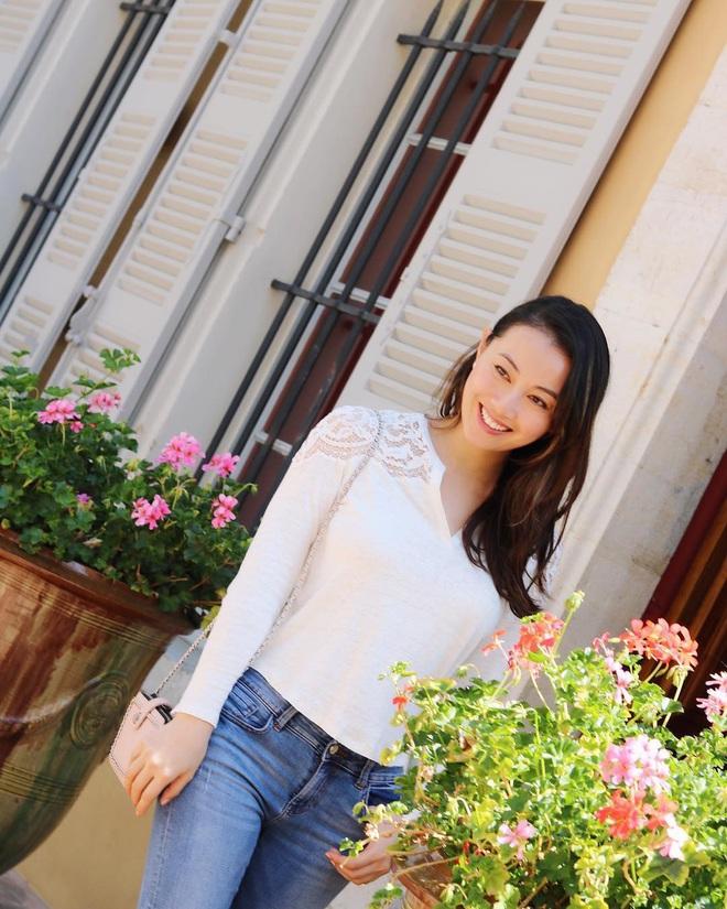 Nhan sắc nóng bỏng của Hoa hậu Hong Kong thẳng thừng từ chối lời mời tiền tỷ từ đại gia - Ảnh 13.