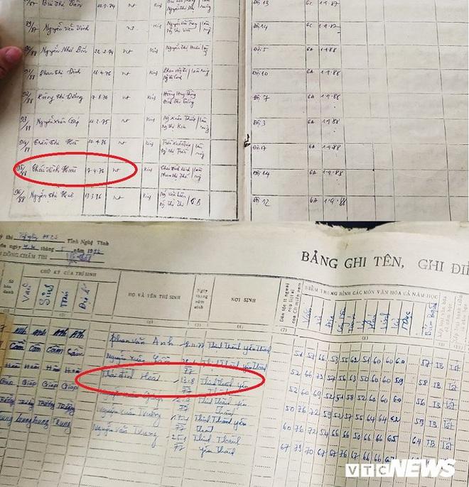 Trưởng phòng Cảnh sát Kinh tế dùng bằng cấp 3 giả là cháu vợ nguyên GĐ Công an tỉnh Lai Châu - Ảnh 3.